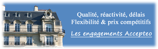 Diagnostic immobilier Versailles